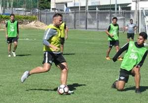 El Gumarelo quiere seguir sumando en la Copa.