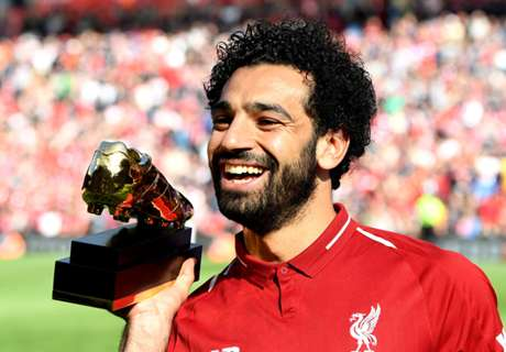 Salah admits to car 'accidents' after Liverpool move