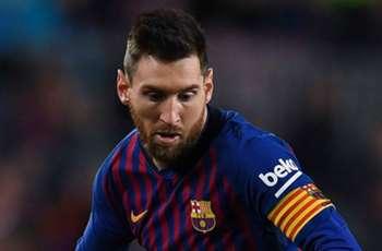 Los 33 títulos de Leo Messi