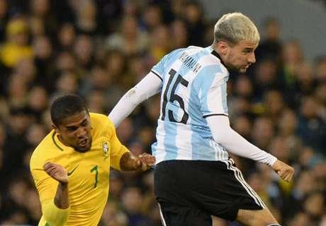 Zenit va por otro argentino