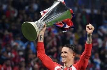 Atletico Madrid beat Marseille to win Europa League