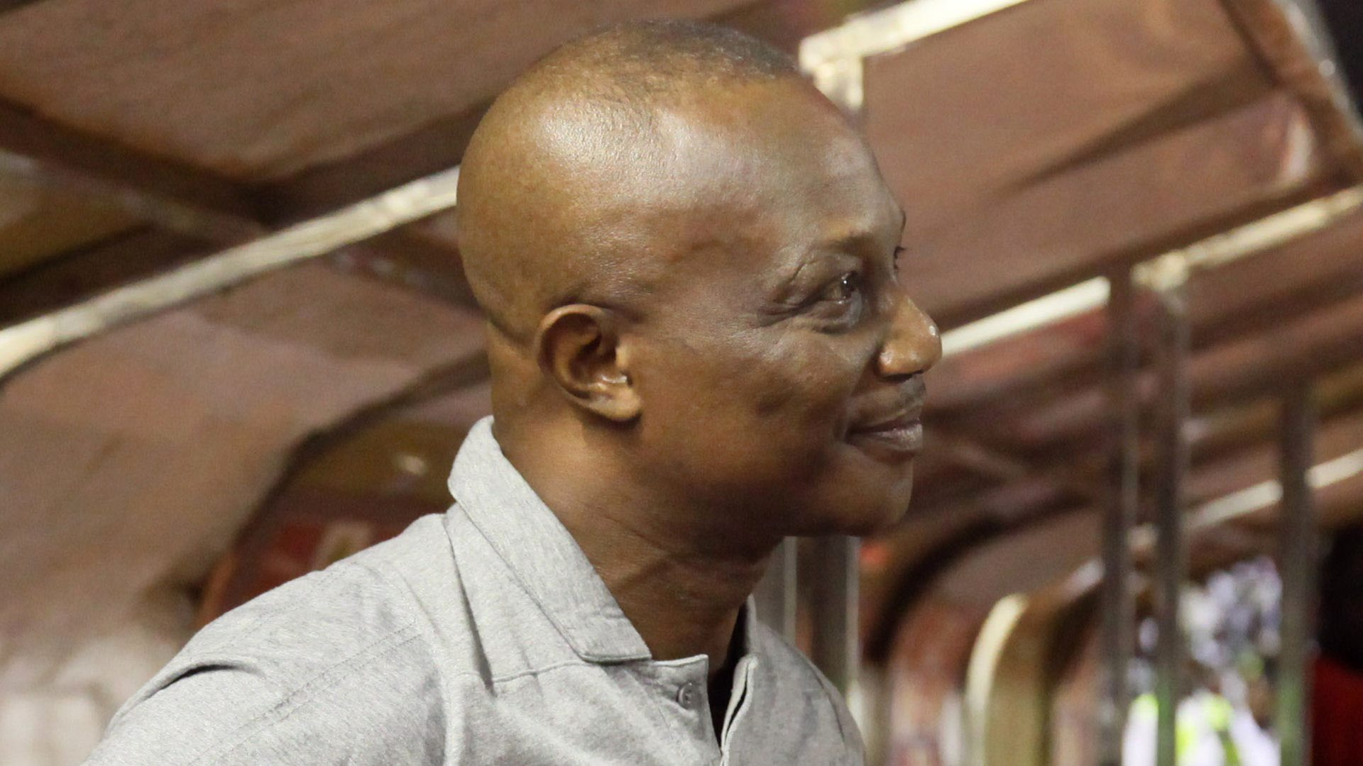 Afcon 2021 qualifiers: Ghana coach Kwasi Appiah sheds light on game plan in South Africa win