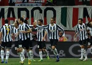 Il 25 febbraio ricorrono i cinque anni dal goal di Muntari che, nel 2012, diede di fatto inizio al ciclo di Scudetti della Juventus.