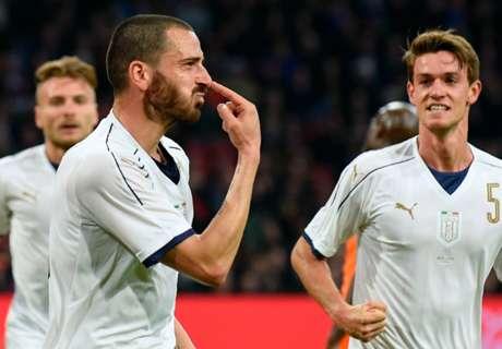 Juve batte Napoli: molti più minuti giocati