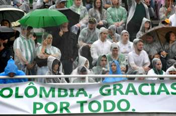 'My friends were murdered' - What really happened on Chapecoense's tragic flight?