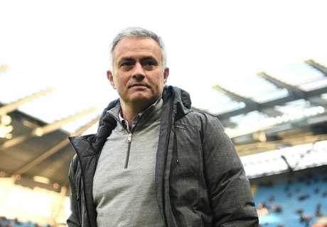 'Serial winner Mou the right man for Utd'