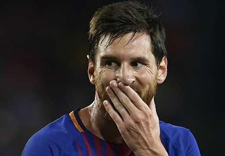 Messi de saída?