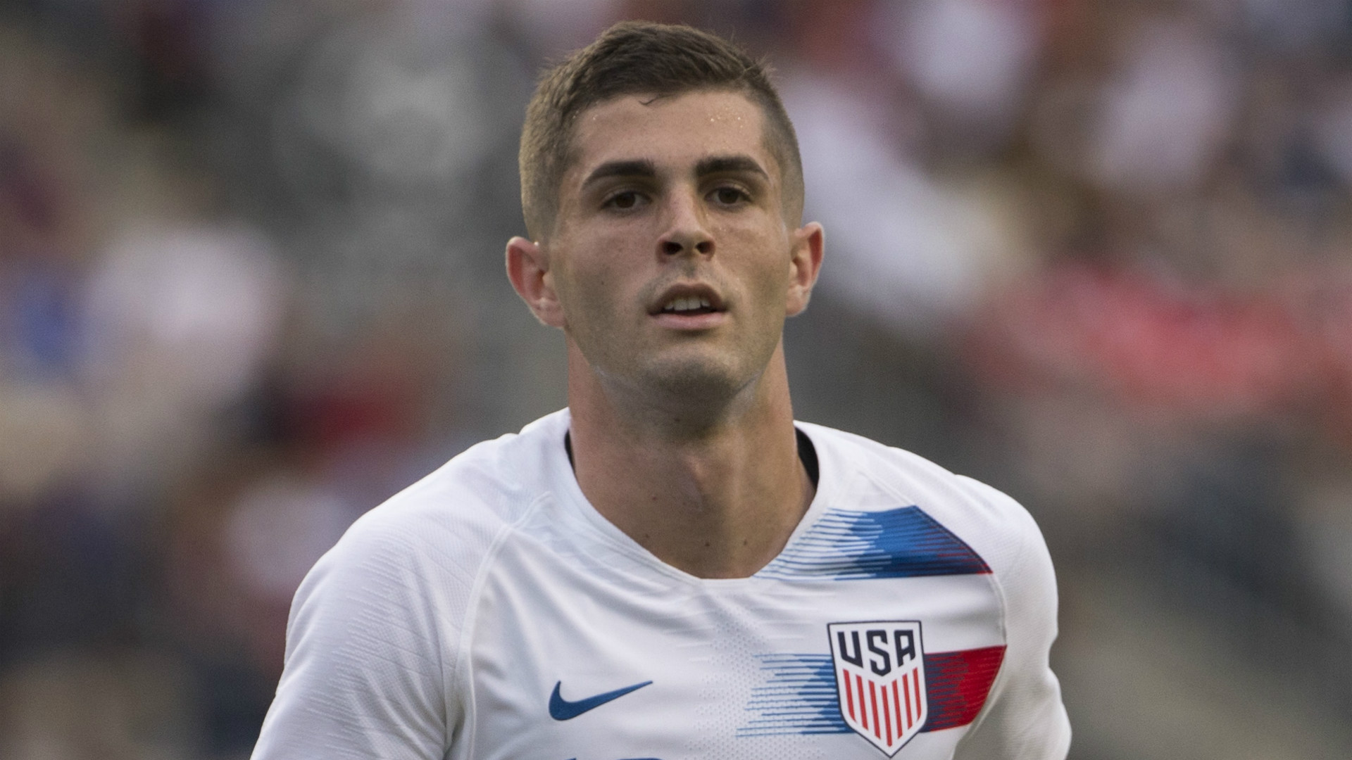 Christian Pulisic open to Premier League move with Chelsea leading chase