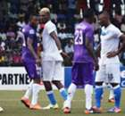 Enyimba players warned against complacency
