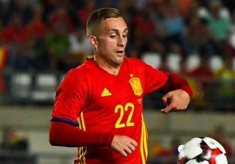 Germania U21-Spagna U21, le formazioni ufficiali