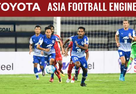 AFC Cup 2018: Playoffs 2nd leg Roundup
