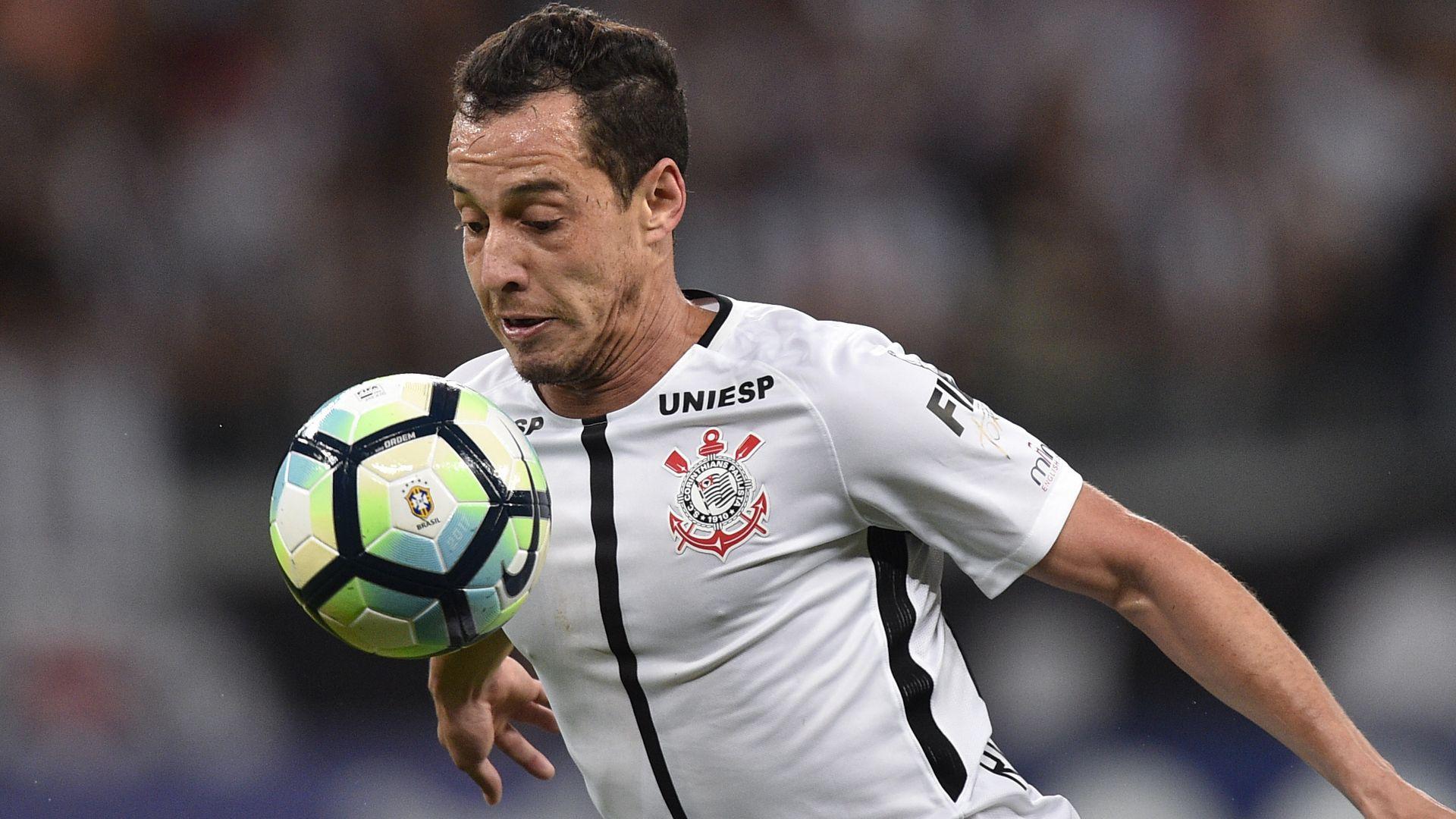 Rodriguinho Atletico-MG Corinthians Brasileirao Serie A 02082017