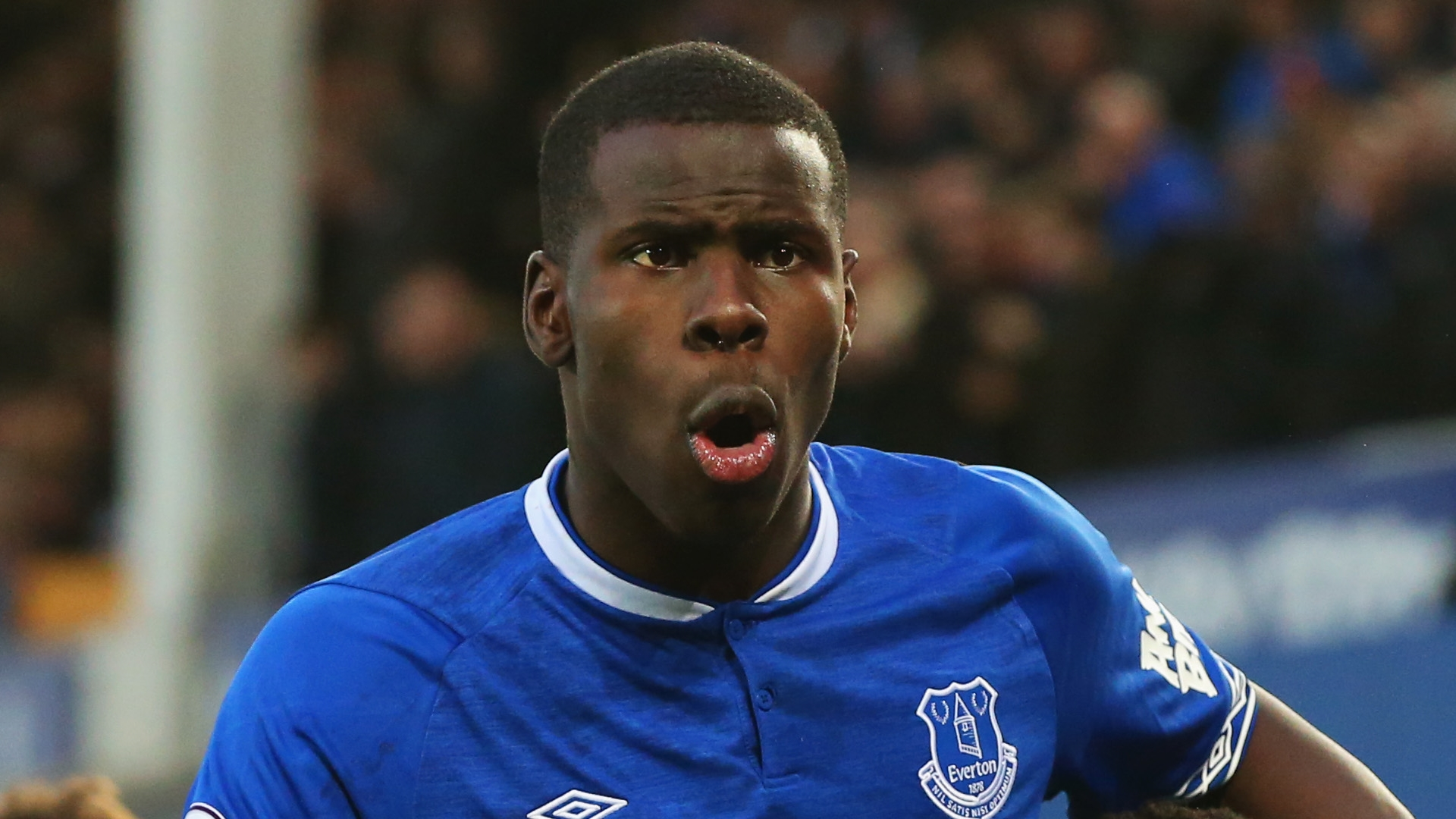 Zouma expecting Chelsea stay but is leaving transfer door ajar