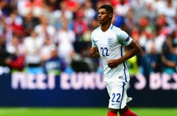Rashford named in England U21 squad for Norway clash