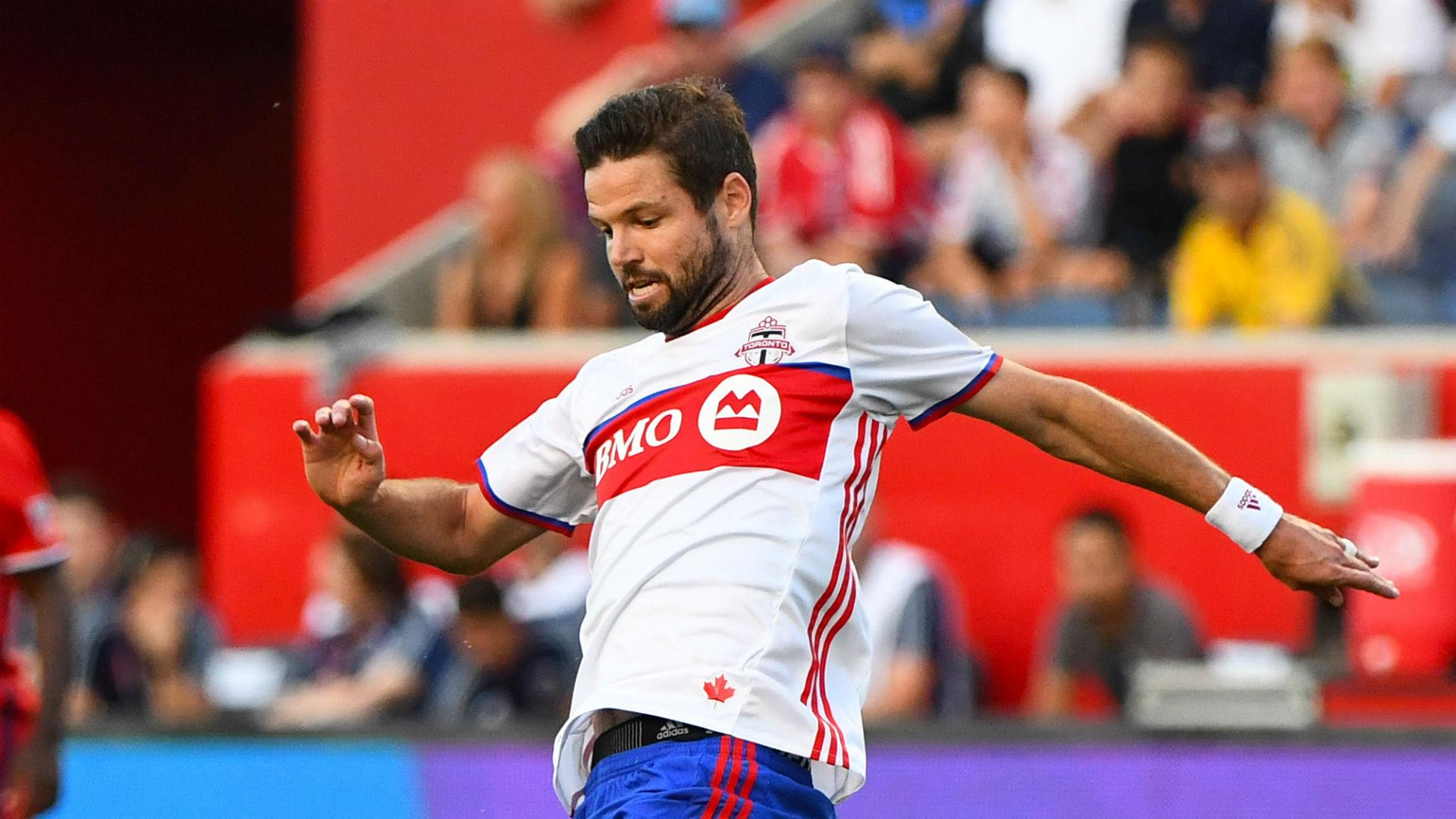 HD Drew Moor Toronto FC
