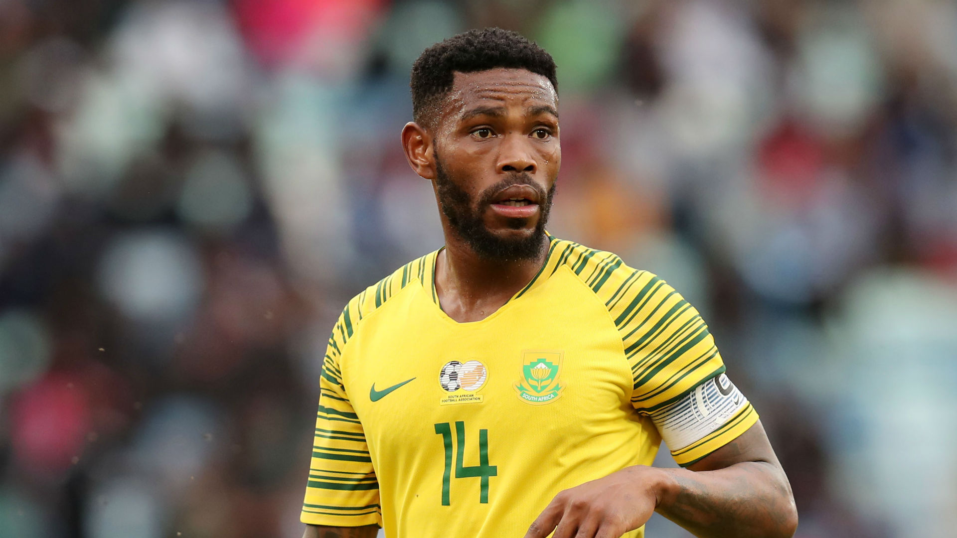 Ghana vs South Africa - Kick off, TV channel, live score, squad news and preview