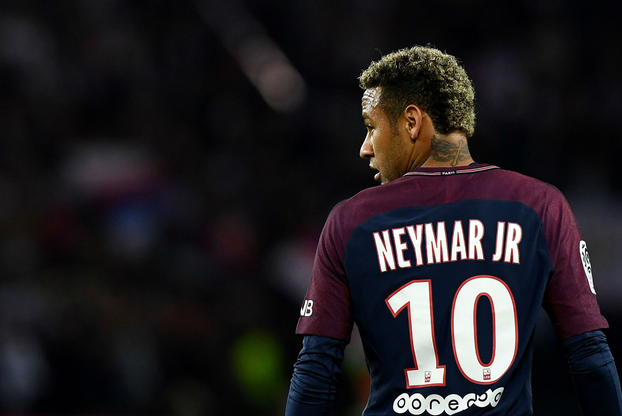 PSG: The Sooner Cavani Learns Neymar's The Boss The Better