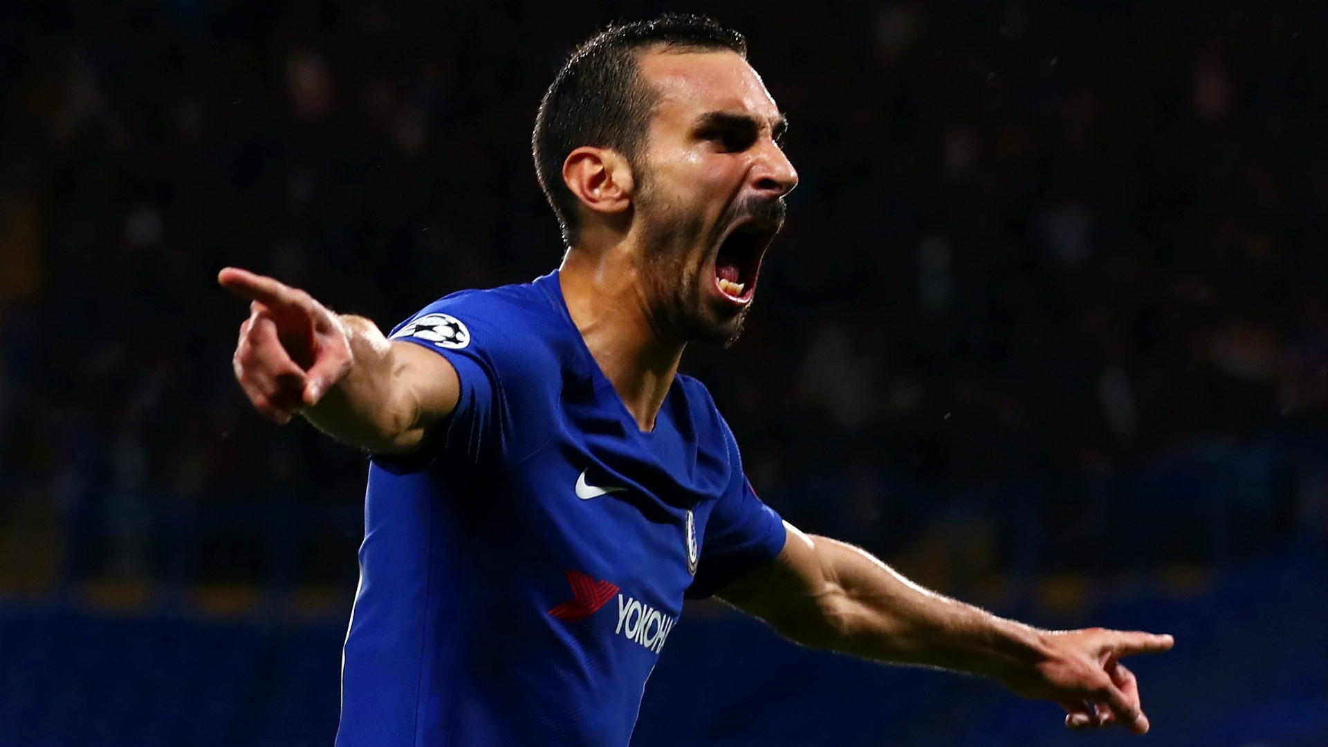 Zappacosta rules out Chelsea exit amid Inter interest
