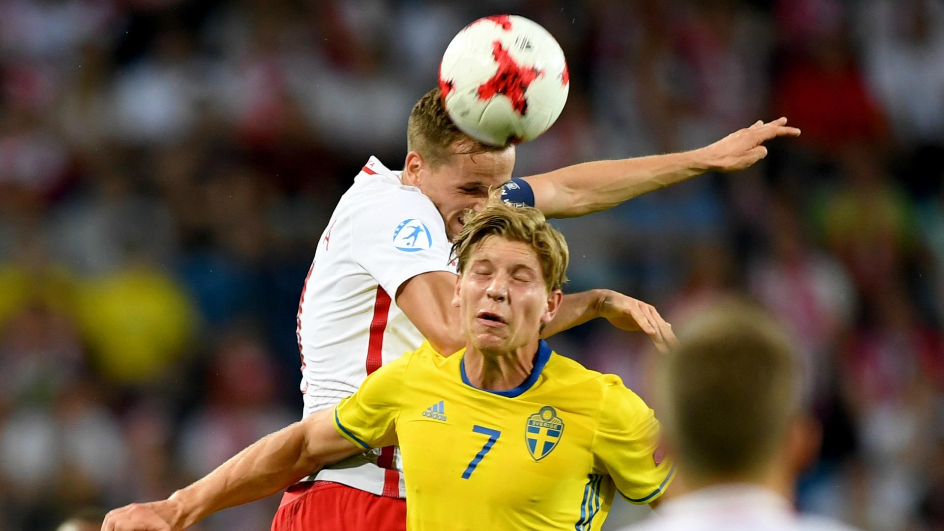 Poland Sweden Euro Under 21