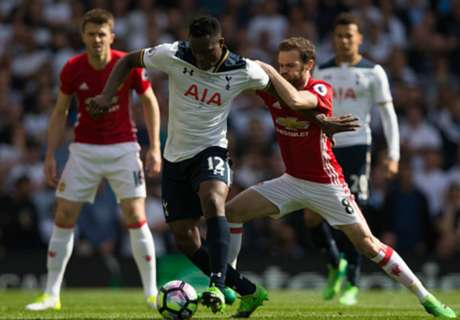 Man United urged to sign Wanyama