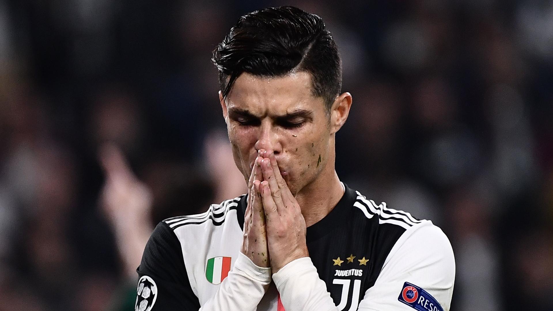 Cristiano Ronaldo attend toujours de marquer son premier coup franc à la Juve