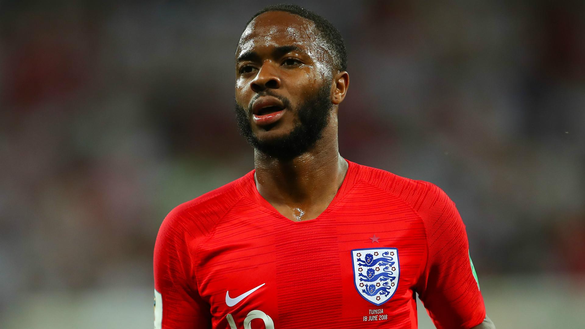 Goal-shy Sterling still vital for England