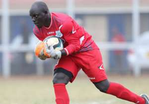 Allan Owiny - Thika United: Against Nzoia Sugar, this man Owiny was exceptional. He made vitals saves that kept his side in the game and was very commanding in his area. The confidence he gave his defenders ensured ball handling in the danger zone was ...