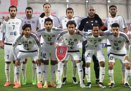 ACL Preview: Al Jazira vs Esteghlal