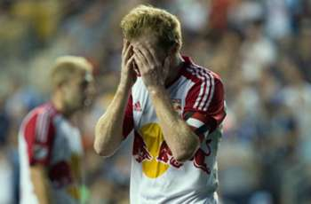 The MLS Wrap: McCarty trade a case of ruthless pragmatism