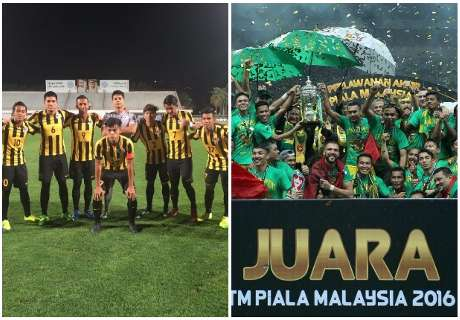 Malaysian football's second half wishlist