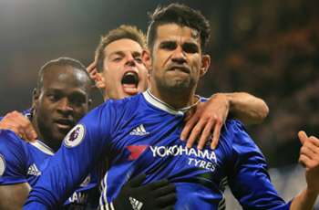 Chinese Super League club confirms Diego Costa approach and vows to spend big