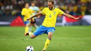 Andreas Granqvist - Sweden