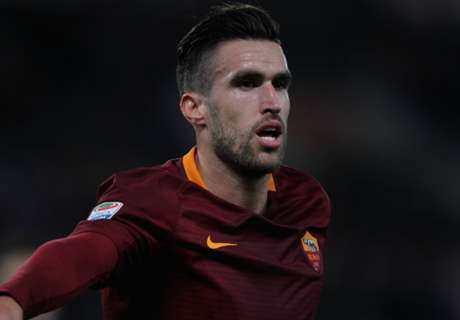 Juve trying to push through Strootman deal
