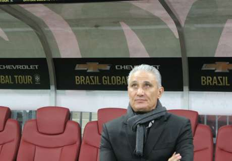 Why Tite must remain Brazil coach