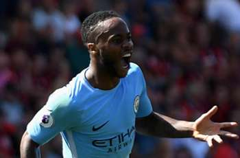 Sterling on Arsenal interest: I didn't think about it for one minute