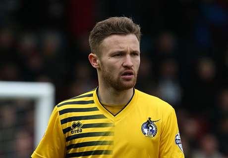 Bristol City sign rivals' star striker