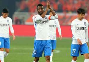 Mikel John Obi had an underwhelming game on his return to the Tianjin Teda side in their 5-2 defeat against table-topping Shanghai SIPG last time out. The midfielder may have completed the 90 minutes, but he was given the runaround by the rampant visit...