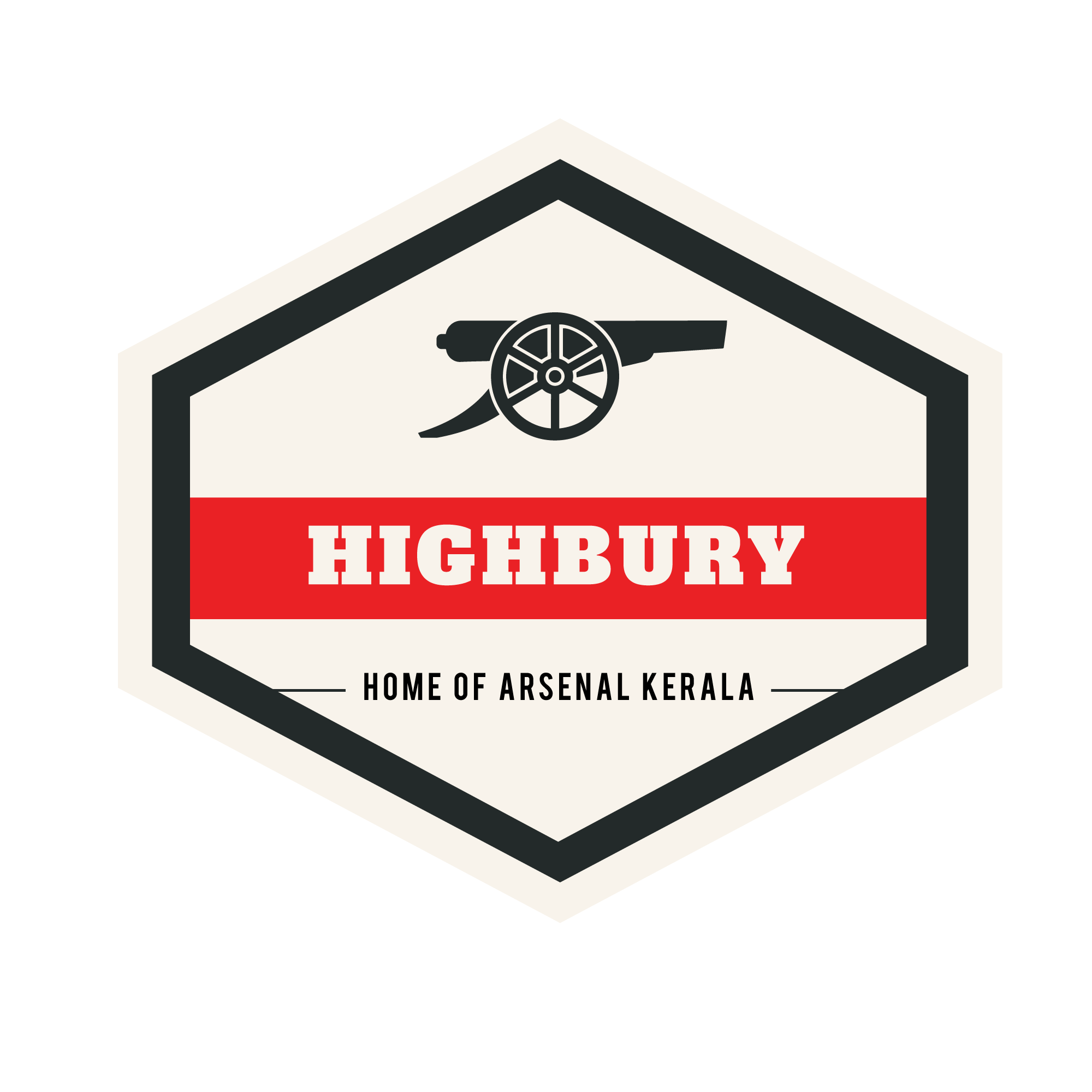 Arsenal Supporters Club Kerala