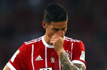 Januari, James Rodriguez Hengkang Ke MLS?