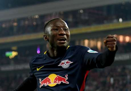 Liverpool chase £50m-rated Keita