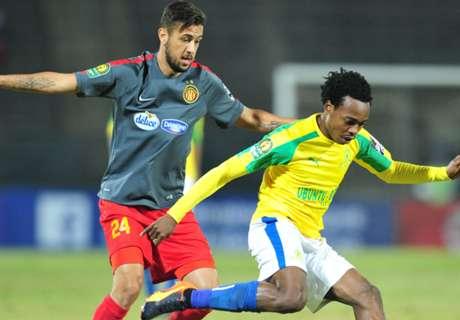 Match Report: Esperance 0-0 Sundowns