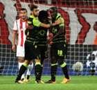 REVIEW: Sporting CP & CSKA Moskwa Menang Tipis Di Kandang Lawan