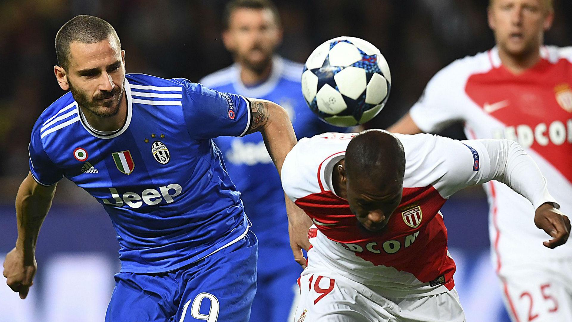 Dani Alves leur a tout fait — Juventus-Monaco
