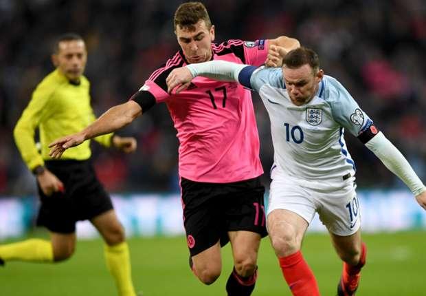 İskoçya - İngiltere maçı saat kaçta, hangi kanalda?