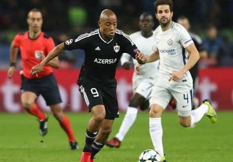 Dino Ndlovu: Referee favoured Chelsea