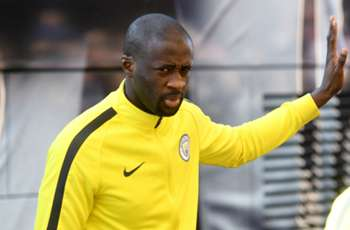 Toure close to signing new Man City deal