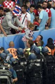 croatia czech - fans kid - euro 2016 - 17062016