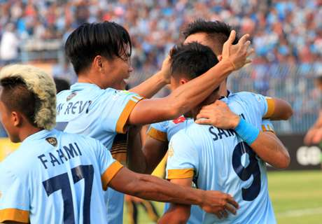 PREVIEW Liga 1: Persela - PS TNI