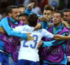 Giaccherini: Surprise star of Euro 2016