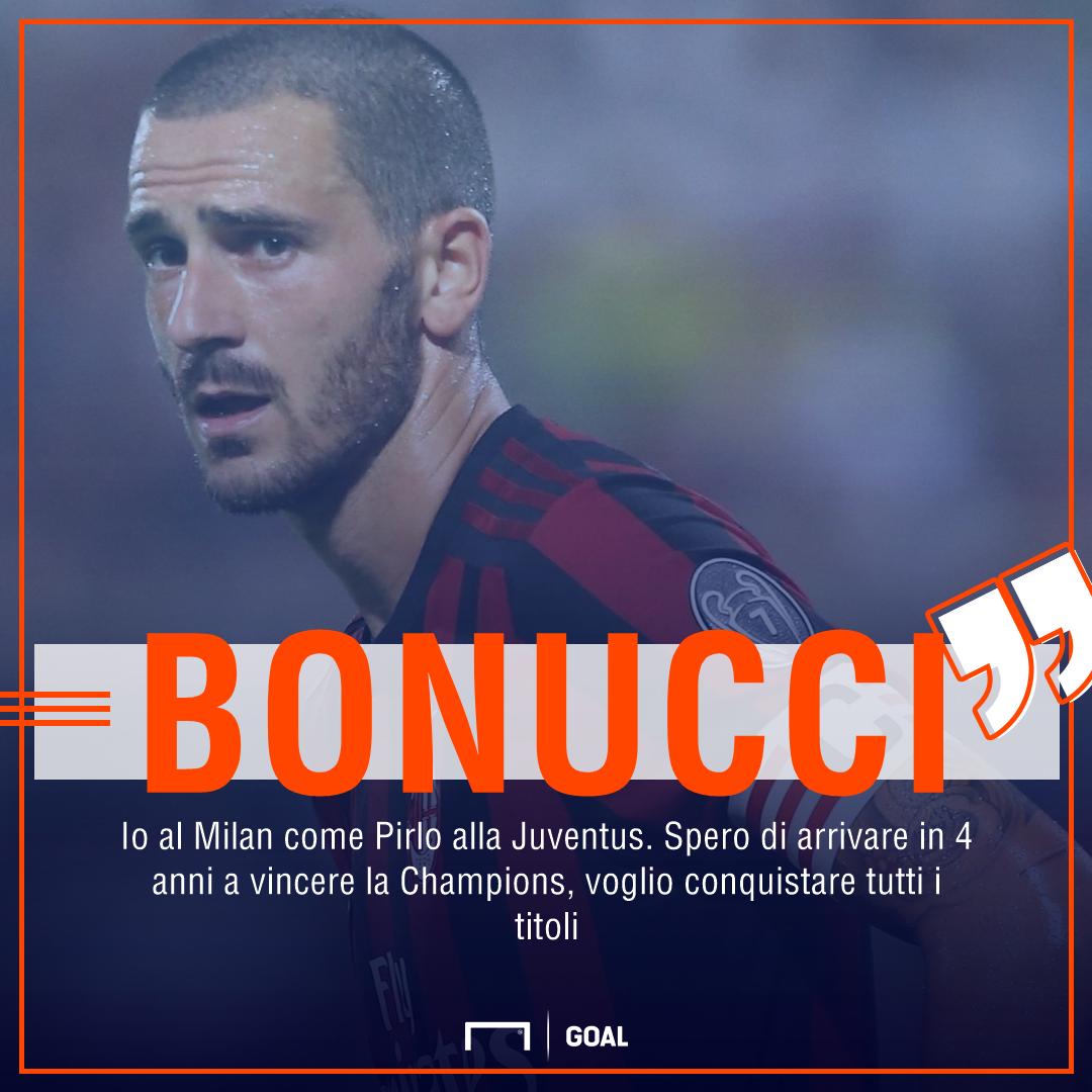 Leonardo Bonucci PS ita